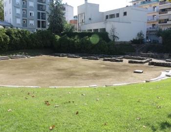 Β' Αρχαίο Θέατρο